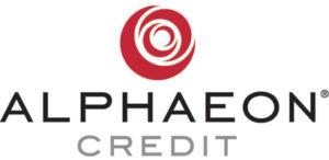 Alphaeon Credit logo