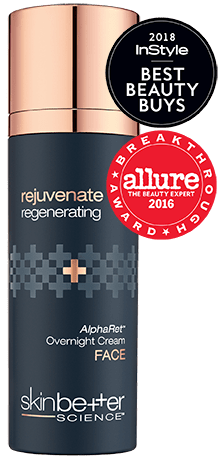 Skinbetter Science AlhpaRet Overnight Cream