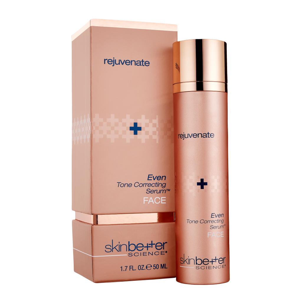 Even Tone Correcting Serum by Skinbetter Science
